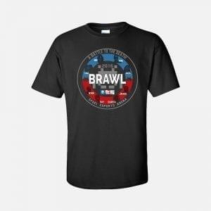 2016 Esports Brawl Tee