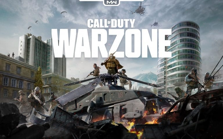 The Weird, Wacky, and Wild State of Call Of Duty: Warzone
