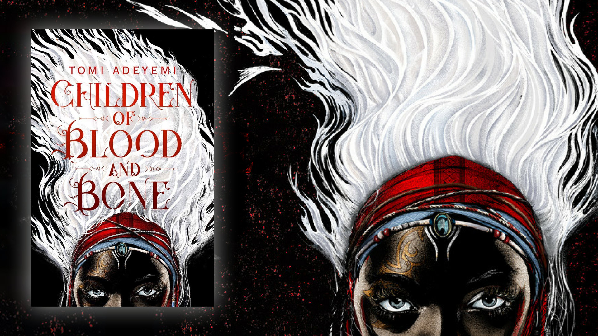 Stuck In a Truck – Children of Blood and Bone