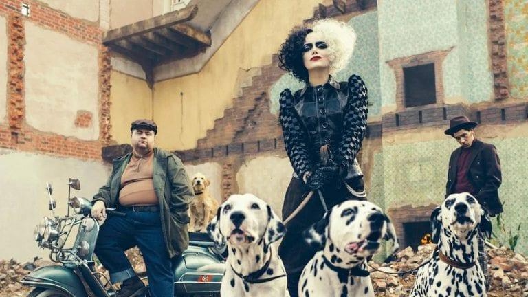Cruella Trailer Released